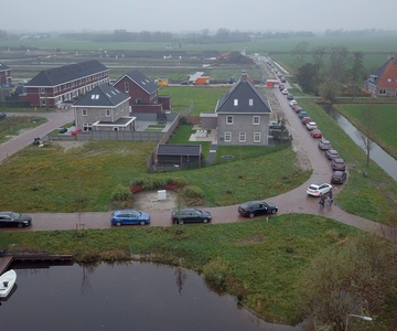 Start verkoop Waterrijk Wonen fase 3: The Aftermovie